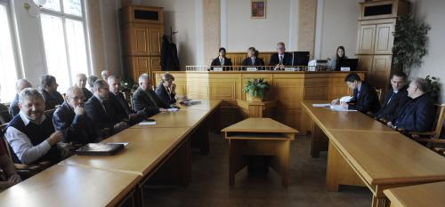 Soud projednává stížnost na volby v Českém Těšíně