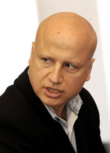 Marian Kuś