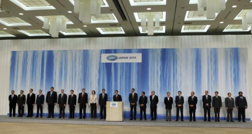 Summit APEC