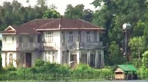 Dům Su Ťij