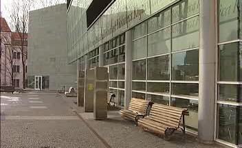 Krajská vědecká knihovna Liberec