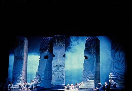 Mozart / Idomeneo