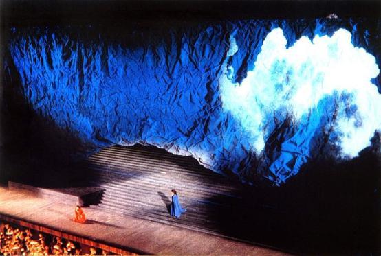 Gaetano Donizetti / Lucia di Lammermoor
