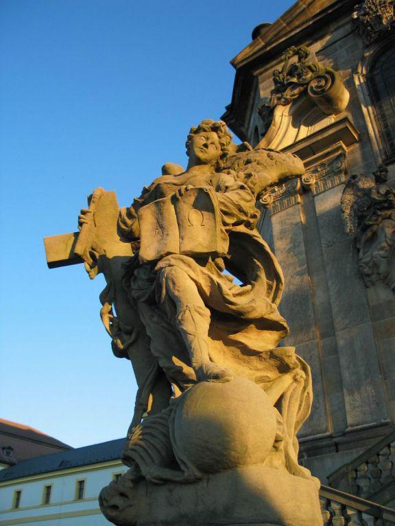 Braunova alegorie Náboženství