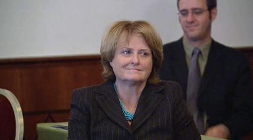 Judith McHaleová