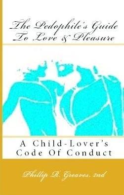 Pedofilův průvodce láskou a rozkoší