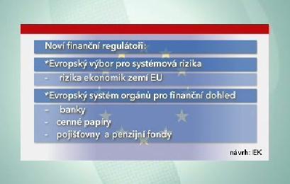 Regulace v EU
