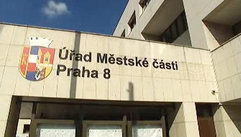 Úřad Městské části Praha 8