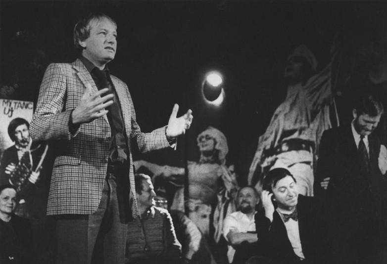Studio Ypsilon / Swingový večer na přidanou (1970)