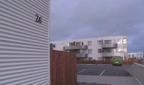 Islandské \