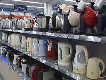 Spotřebiče