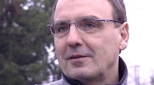Pavel Lžičař