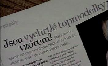 Článek v tisku