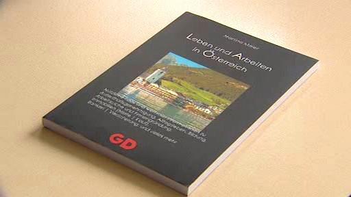 Kniha, která má usnadnit život Němcům v Rakousku