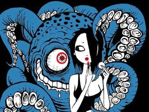 KomiksFEST! 2010