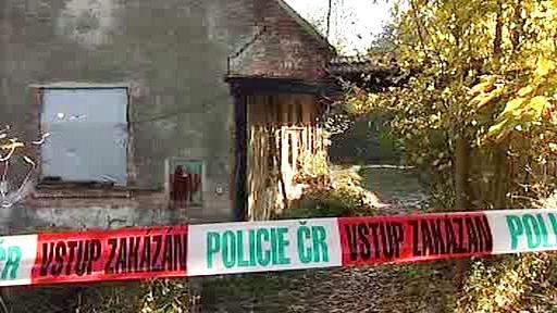 Domek v Bělé nad Svitavou je pod dohledem policie