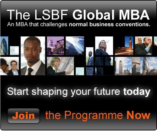 Kurz MBA na Facebooku