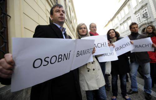 Protesty proti fotovoltaickým zásahům
