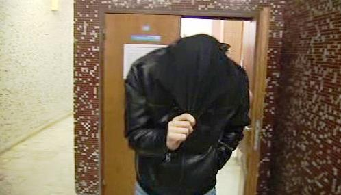 Košičtí policisté si u soudu zakrývali tvář