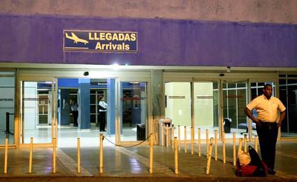 Havanské letiště