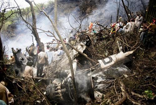 Havárie letadla