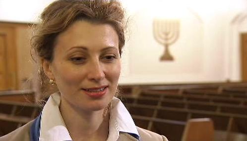 Alina Treigerová