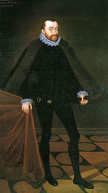 Portrét Petra Voka