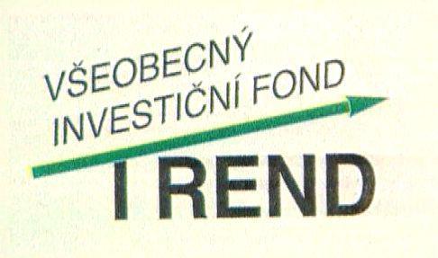 Investiční fond Trend