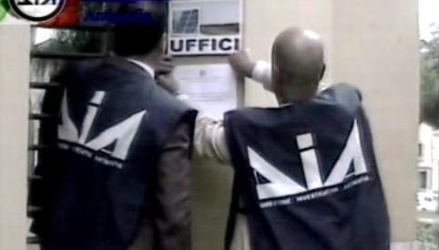 Italské úřady konfiskují mafiánský majetek
