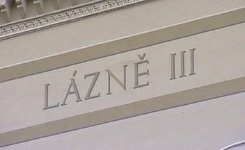 Lázně III