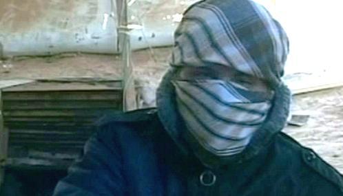 Palestinský pašerák