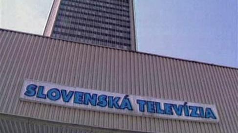 Slovenská televize