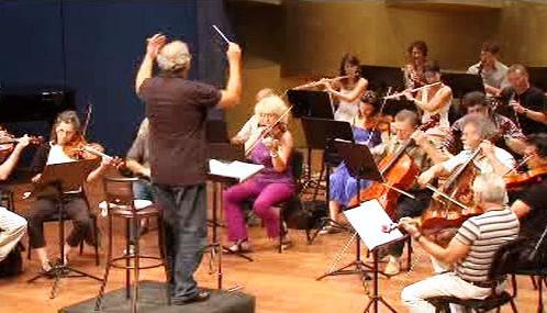 Izraelský komorní orchestr