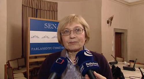 Alena Palečková