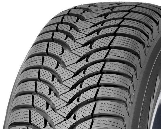 Pneumatika Michelin Alpin A4 225/45 R17 91H