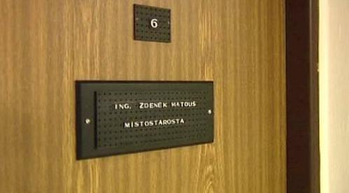 Kancelář Zdeňka Matouše