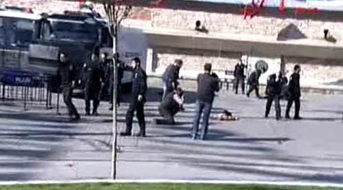 Útok v Istanbulu