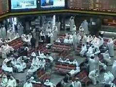 Burza v Kuvajtu