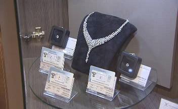 Výstava šperků