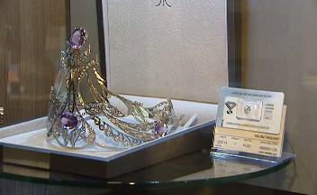Korunka Miss Universe