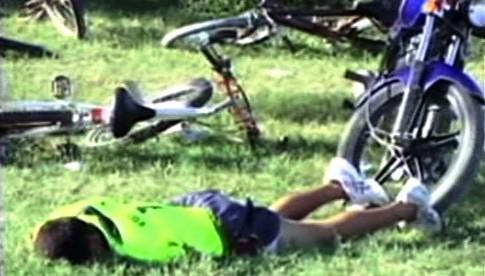 Oběť střelby v Hondurasu