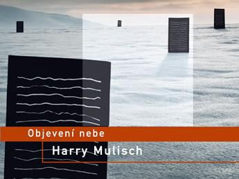 Harry Mulisch / Objevení nebe
