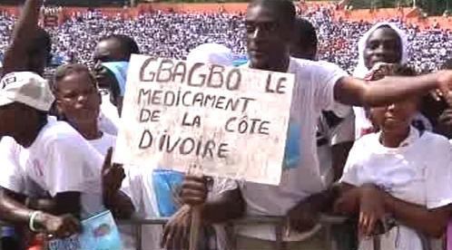 Pobřeží slonoviny čekají volby