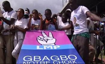 Volby na Pobřeží slonoviny