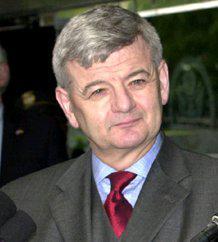 Joschka Fischer