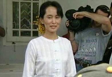 Su Ťij