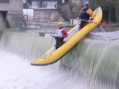 Vodáci