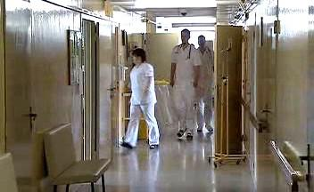 Karlovarští lékaři