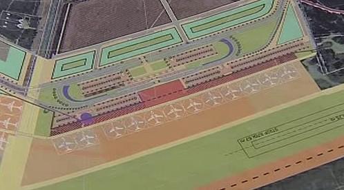 Studie využití hradeckého letiště