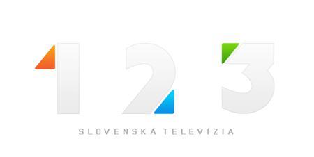 Loga všech kanálů STV